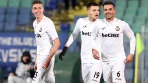 """Тим от Серия """"А"""" привлича един от най-големите таланти в българския футбол"""