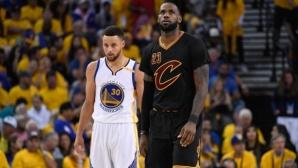 """НБА обяви десетимата титуляри в """"Мача на звездите"""""""