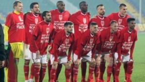 Юноша на ЦСКА-София: Готов съм да сграбча шанса си (видео)