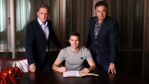 Лудогорец официално обяви звездния трансфер, футболистът следен в продължение на месеци