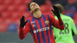 Бъдещето на Жоро Миланов продължава да е неясно