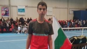 Андреев стартира с победа в Мелбън, драматична загуба на Топалова