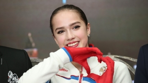 15-годишна рускиня триумфира в Москва