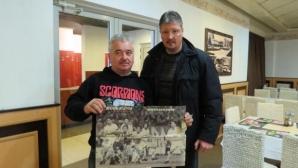 Пенев: Българският футбол е ръждясал