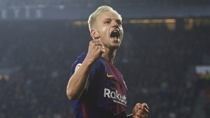 Барселона скача за шеста поредна победа в Примера