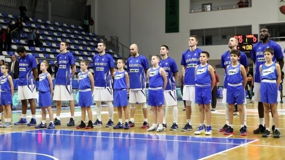 Рилецо със седми успех в Балканската лига