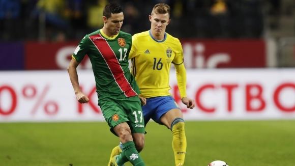 Георги Миланов подписа с един от водещите агенти в Европа (снимка)