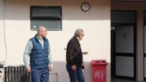 Спас Русев се прибира в София и дава тласък на селекцията в Левски