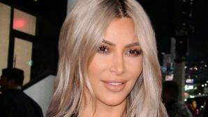 Ким отново изуми света с избора на име за детето си