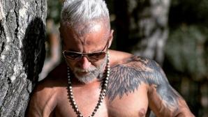 Полски треньор по фитнес харчи хиляди, за да изглежда по-възрастен (галерия)