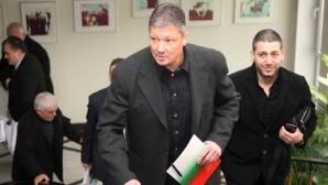 """Официално: Любо Пенев е третият кандидат за президент на БФС, издигна го клуб от """"А"""" Областна група"""