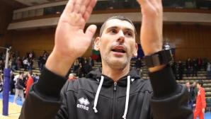 Александър Попов: Тези мачове се помнят