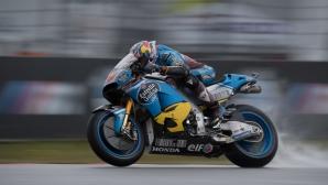 Агостини излъчи фаворита си за най-голям прогрес в MotoGP през 2018