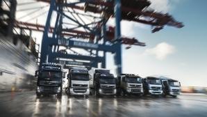 Дишайте: първите електрически камиони Volvo идват догодина