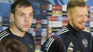 Двоен трансферен удар за тима на Мишо Александров