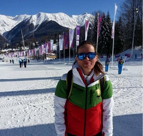 Ски бегачката Антония Григорова: Ком-Емине ме промени
