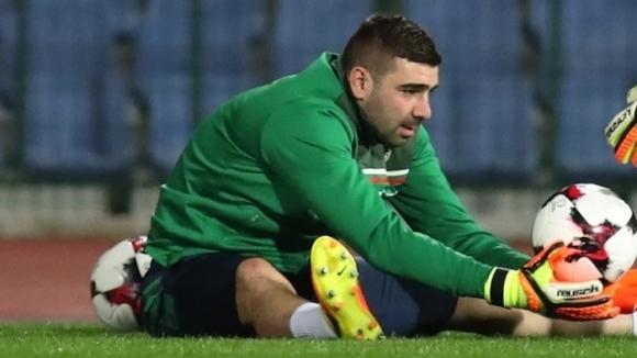 Владо Стоянов се възстановява по план