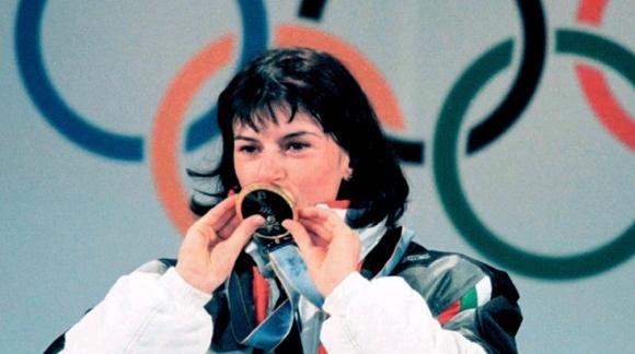 Катя Дафовска: За олимпийската титла ми подариха възможно най-малката кола