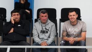 Два отбора от Трета лига извъртяха хикс в Турция пред погледа на Пешев и Кременлиев