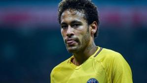 Неймар: Нямам търпение за мачовете с Реал Мадрид