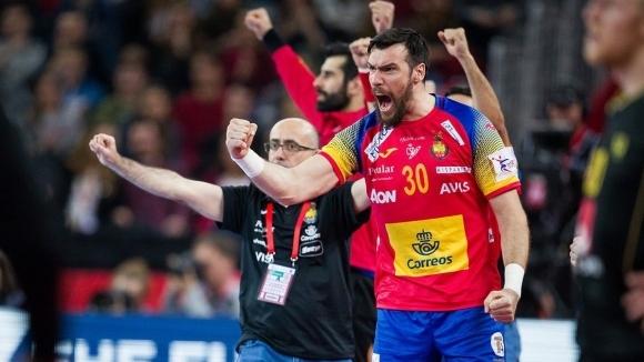 За едно разбито проклятие и испанския триумф на Евро 2018 (видео)