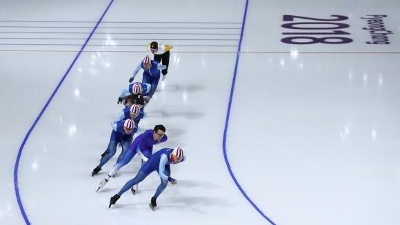 Пързаляне с кънки и шорттрек на Олимпиада - наръчник за начинаещи (видео)