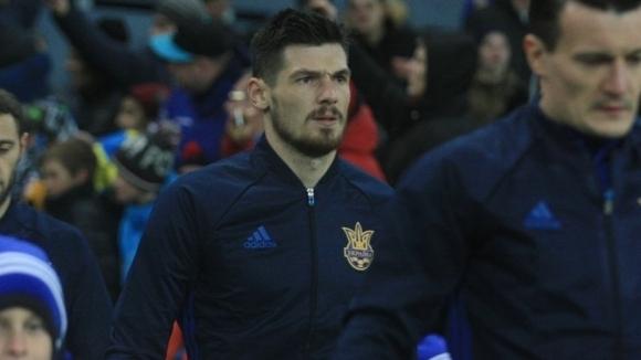 Динамо (Киев) взе вратар от Бешикташ