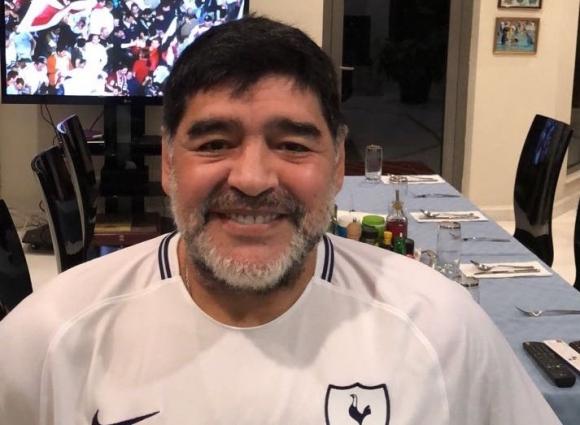 Марадона: Никой не го е страх от Аржентина, без Меси сме средняци