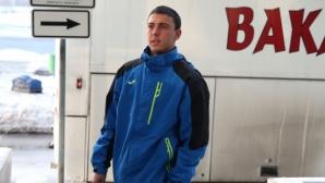 Ботев (Враца) взе още един футболист от Левски