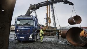 Volvo Trucks в готовност за новите изисквания за деклариране на разхода