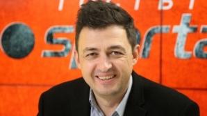 Директор в Левски коментира оставката на Букарев и евентуалното завръщане на Сираков (видео)