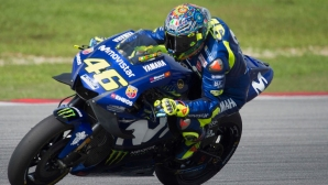 Yamaha: Обратната връзка от Роси ни е най-ценна