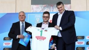 Волейболът спечели рекорден чек от новия си спонсор