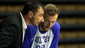 Асен Николов: Победата не беше толкова лесна, колкото изглеждаше