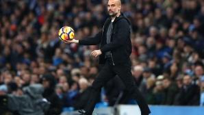 Гуардиола: Когато някой вкара 4 гола, той е героят на мача