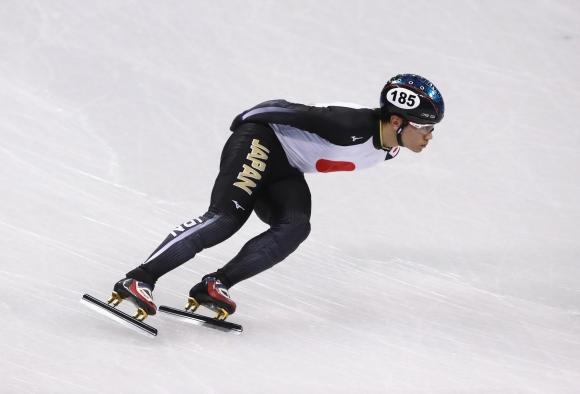 Японец е първият спортист с положителна допинг проба в Пьонгчанг