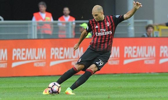 Ненужен в Милан ще играе при Фабио Капело в Китай