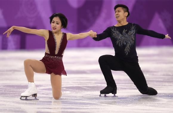 Световната шампионка при спортните двойки Суй Вънцзин: Извървяхме дълъг път, за да стигнем дотук
