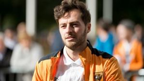 Райън Мейсън се отказа от футбола на 26 години