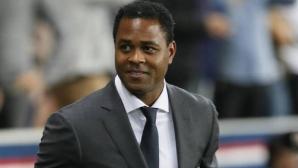 Клуйверт: Реал Мадрид е по-опитен, но ПСЖ ще продължи напред