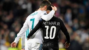 Мадрид и ПСЖ ни показаха тъжното бъдеще на футбола