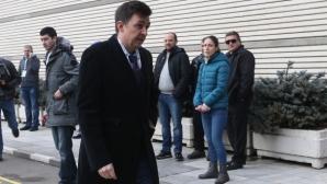 Красимир Иванов: Изненада ме напускането на Наско Сираков