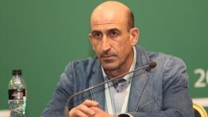 Лечков: Документите на двамата съперници на Михайлов бяха нередовни