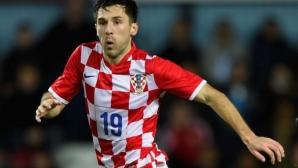 Наполи взима хърватски национал без пари