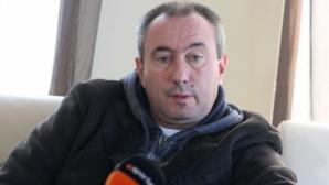 Мъри предупреди Астана, даде пример с Левски как се проваля силен отбор