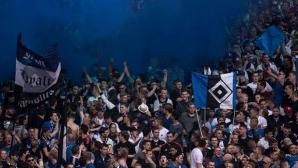 Ще има бой в Хамбург - ултрасите заплашиха ръководството