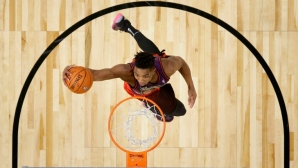 НБА има нов крал на забивките (видео + снимки)