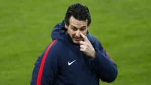 Емери: Важно е да продължим да печелим преди реванша с Реал Мадрид