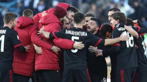 Четирите ключа на Гатузо за възраждането на Милан
