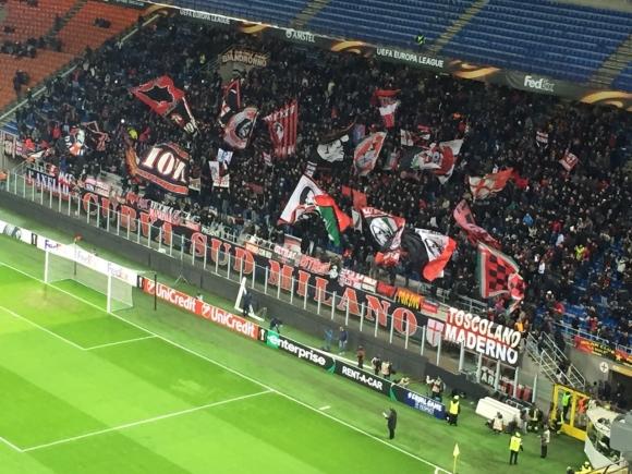 Ето колко пари изкара Милан от билети за мача с Лудогорец